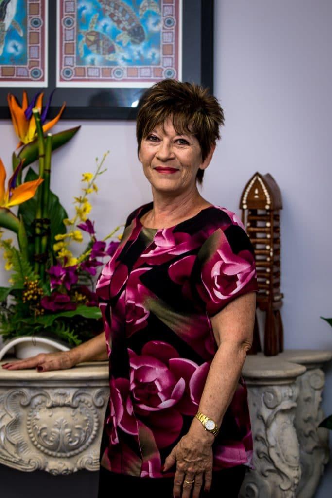 Janette - Cairns Funeral Directors