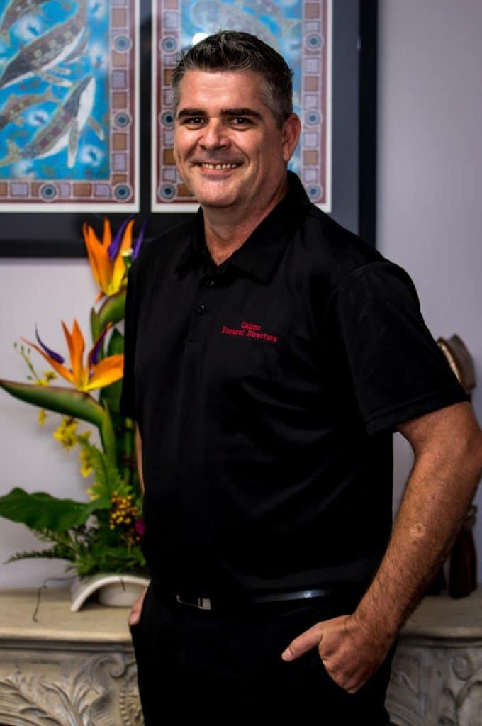 Robert - Cairns Funeral Directors