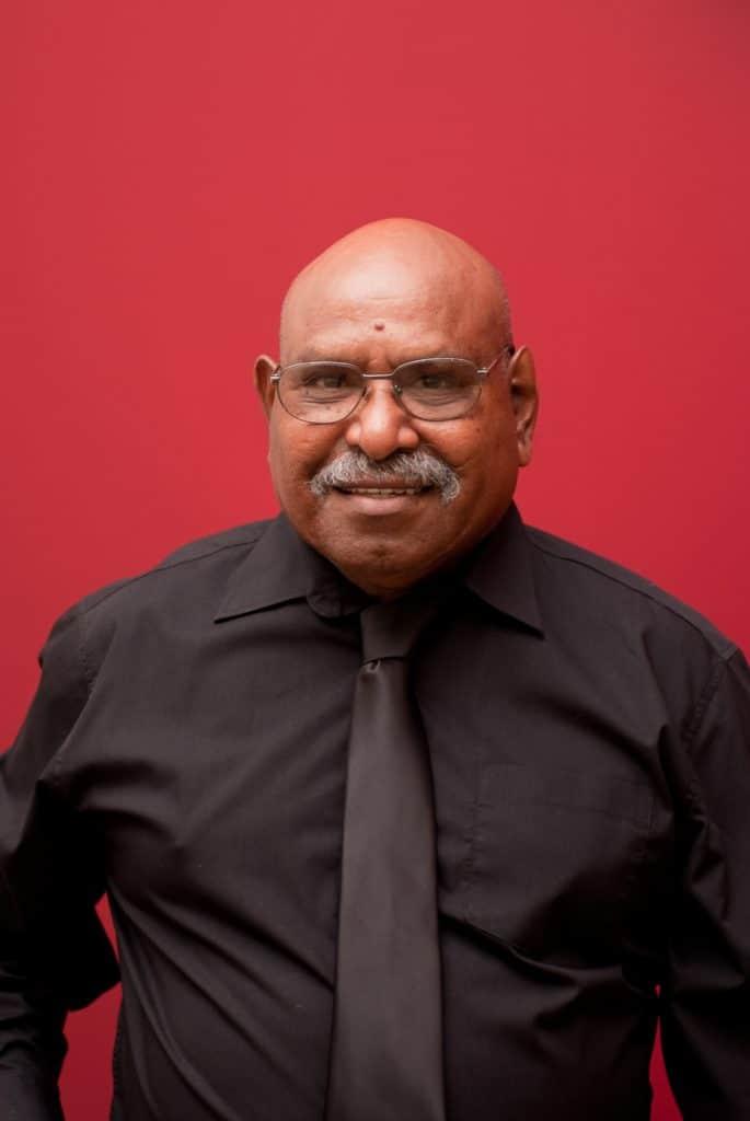Walter - Cairns Funeral Directors